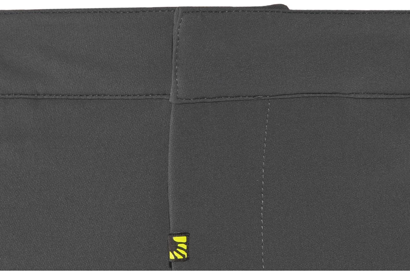 cc484b6091 Karpos Express 300 - Pantalones Hombre - gris negro
